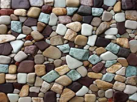 Картины мозаика из камней своими руками