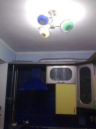 Перепланировка кухни в квартире