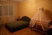 Как мы модернизировали нашу спальню