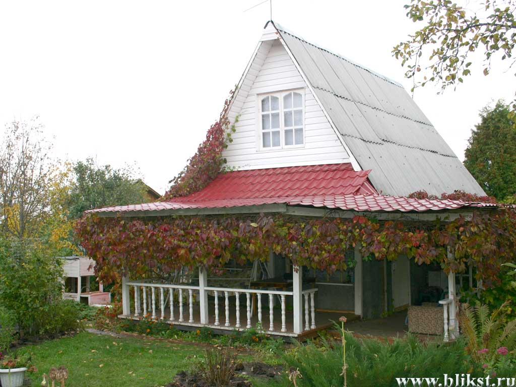 Огород дача хозяйка в доме – блог