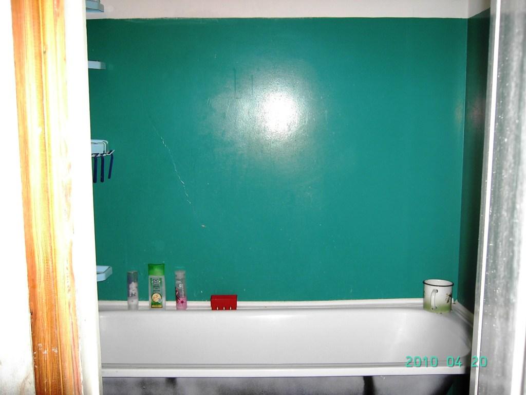 Ремонт стен в ванной комнаты своими руками 658