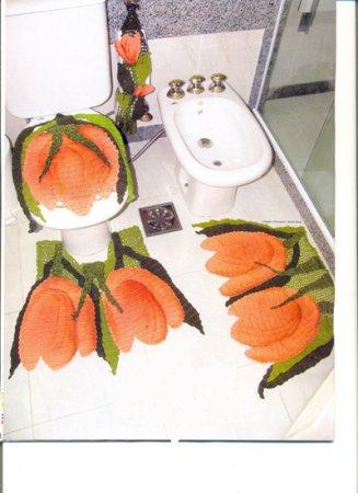 Яркий декор своими руками