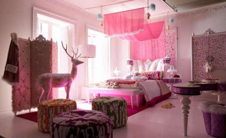 У многих гламур ассоциируется с розовым цветом, но все это неверно.