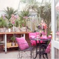 Веранда - райский уголок в доме