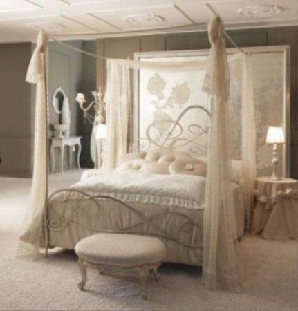 В сонном царстве, или как оформить спальню