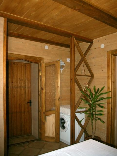 дизайн входных дверей дом дача варианты отделки