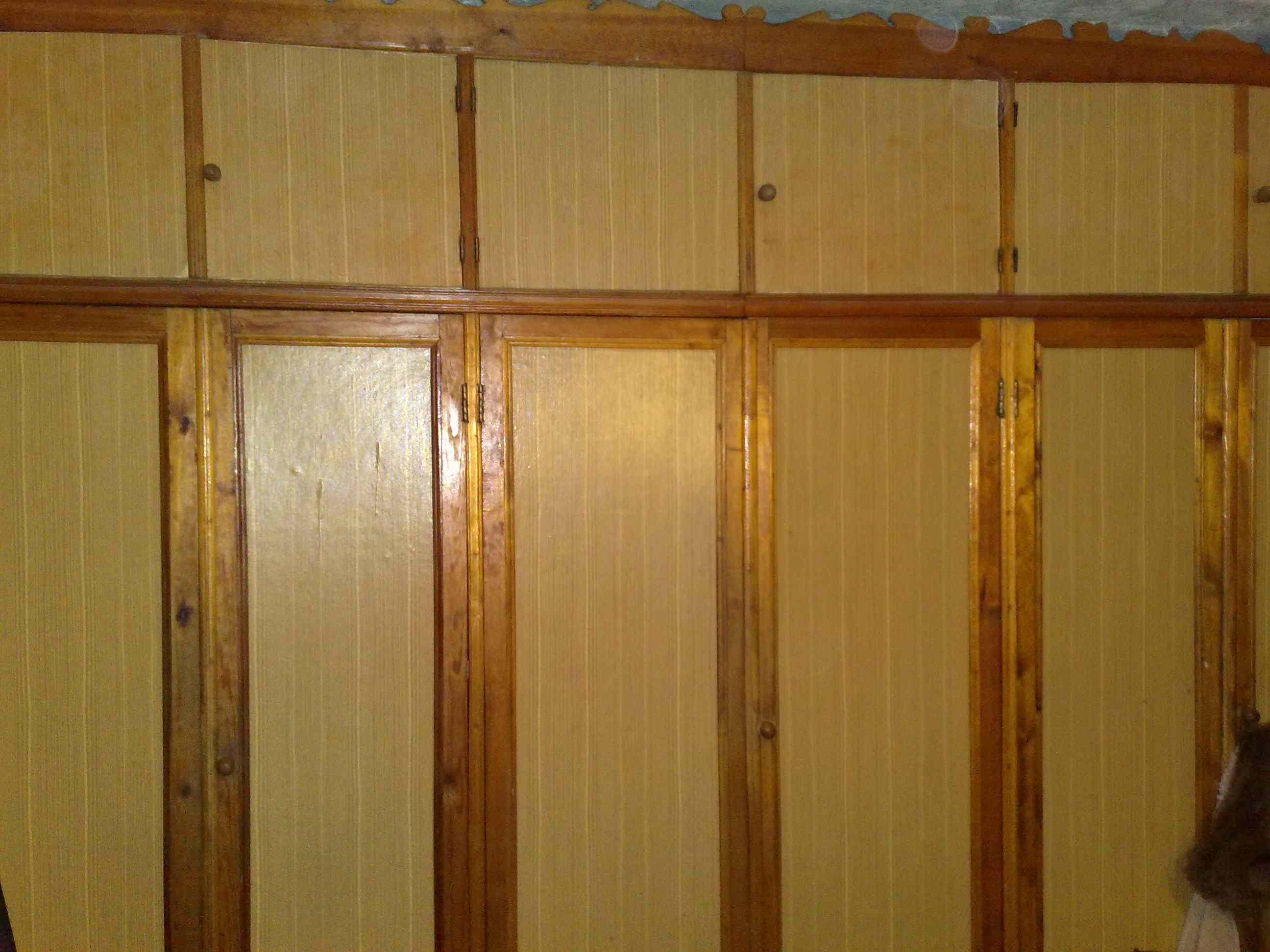 Как красиво сделать шкаф на балкон (лоджию) своими руками 50
