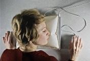 Подушка для трудоголиков