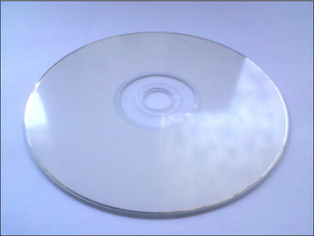 Часы из cd диска дом интерьер дома