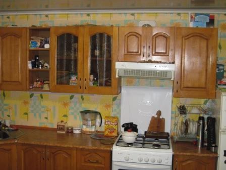 Кухни с котлом в углу дизайн
