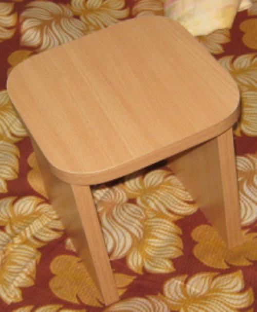 Сделать стулья из дсп