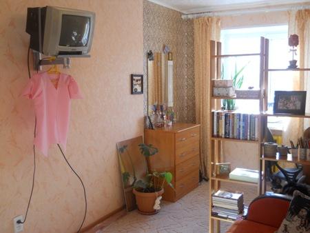 Интерьер своего уголка в комнате