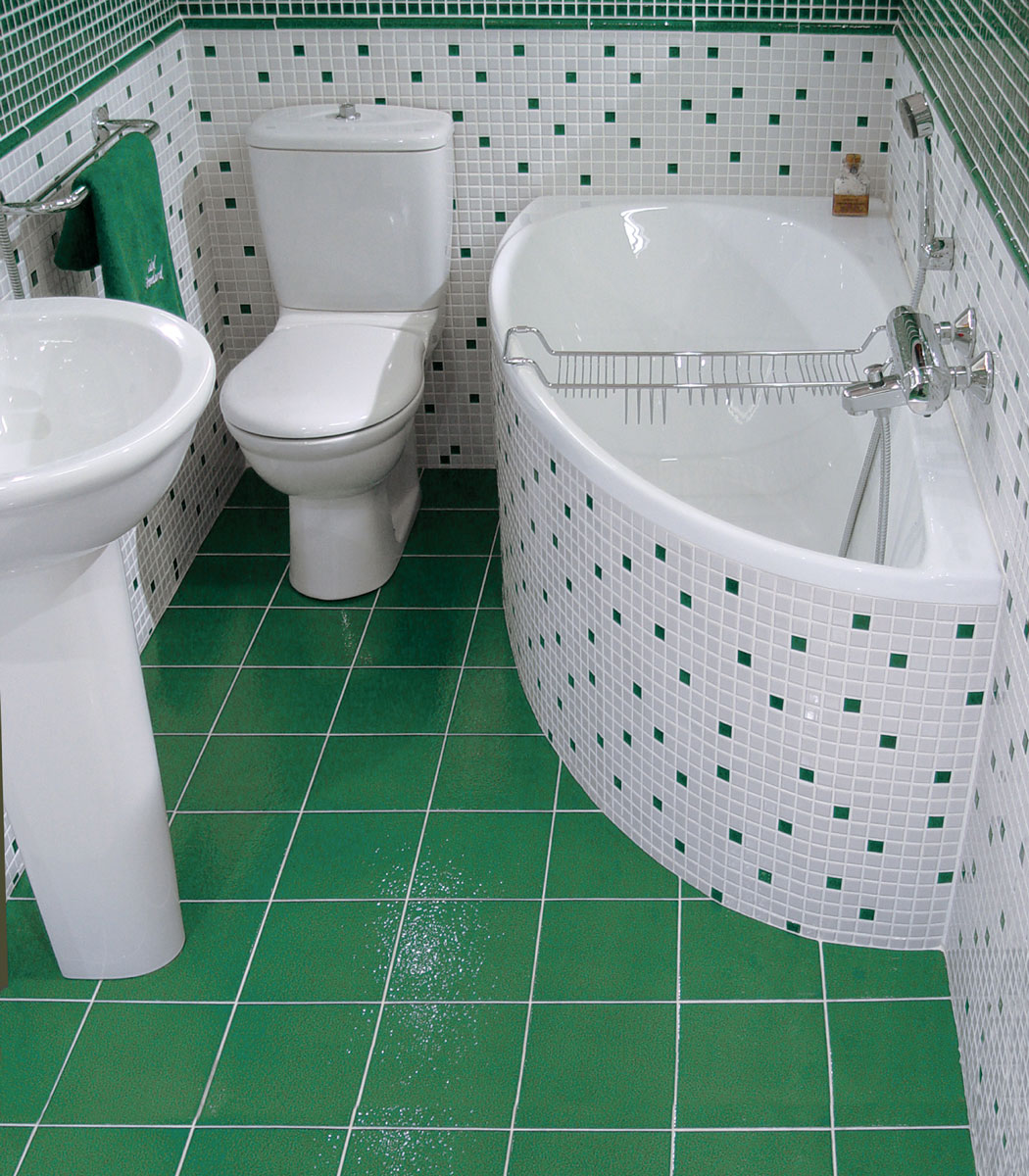 Ванная комната подбираем дизайн
