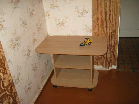 Изготовление столика и стульчика для ребенка своими руками