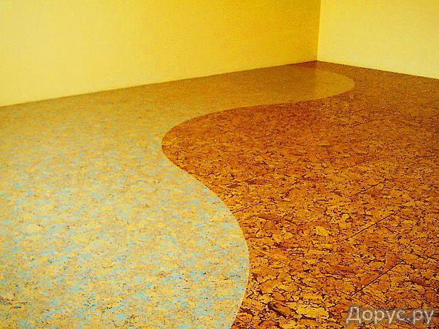 heated wood flooring for cheap in westland