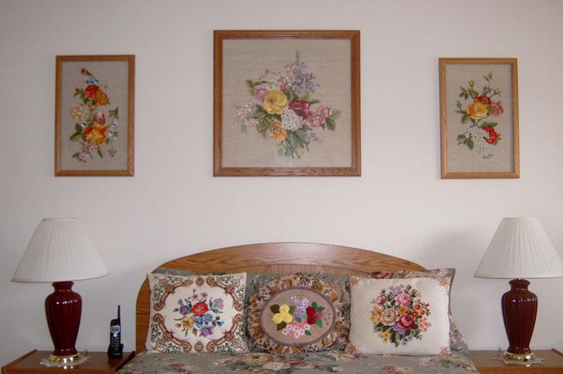 Картины предметы декора