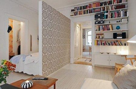 Планировка места в малогабаритных квартирах