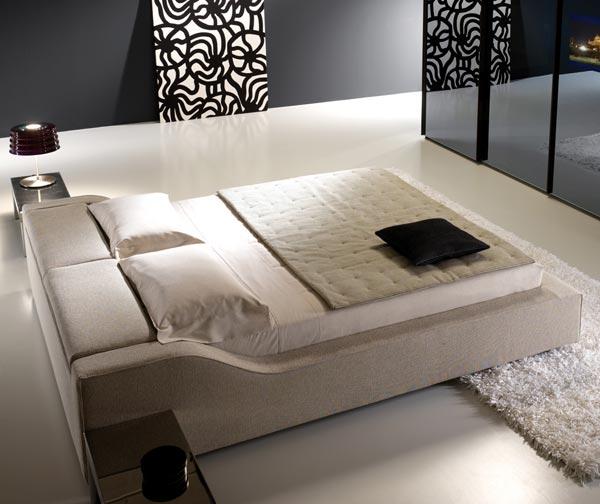 спальни дизайн фото хай тек.