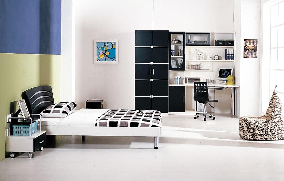 Спальня дизайн хай тек фото