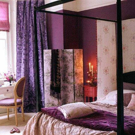 Все смешалось в доме Облонских или Сиреневый и лиловый - найди два отличия!