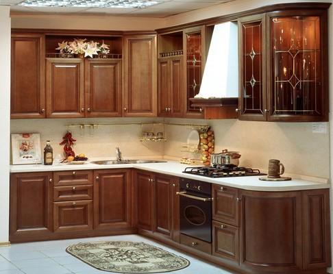 Выбор мебели для кухни » УниверДом