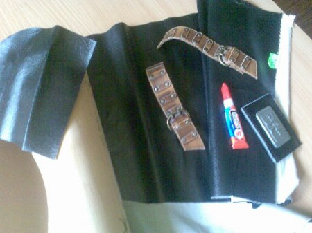 Думаете это сумочка, клатч,  косметичка? Нет - полочка!