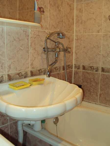Мебель ванной комнаты своими руками