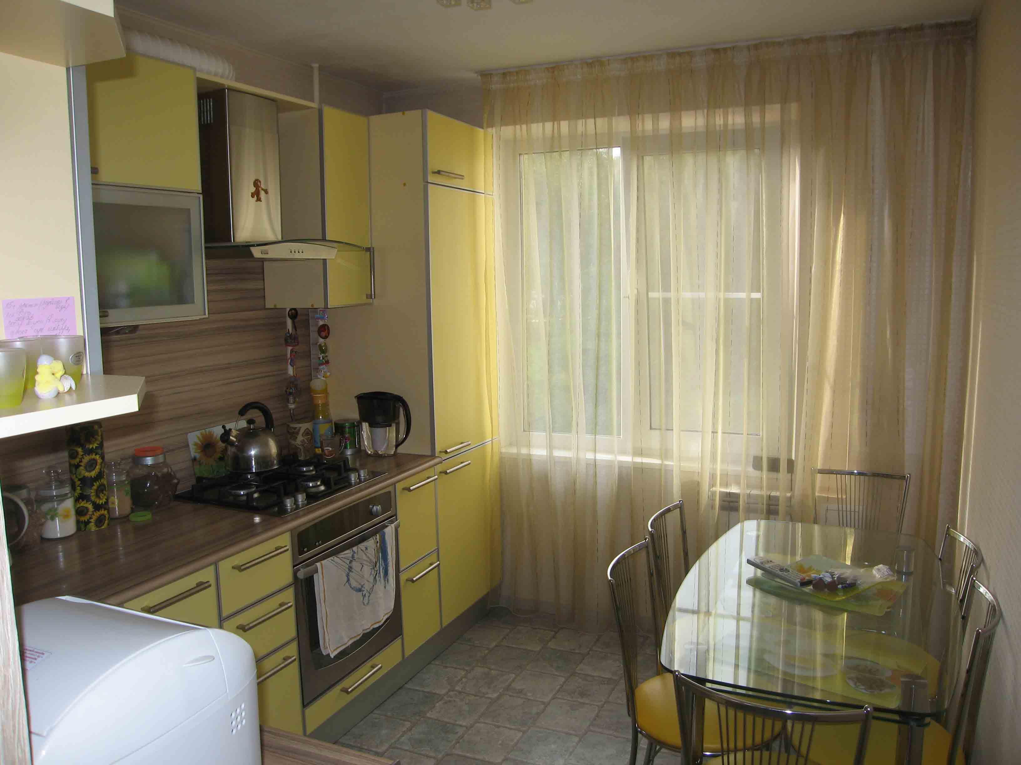 Дизайн Маленькой Кухни Фото 4 Кв.м С Холодильником Фото