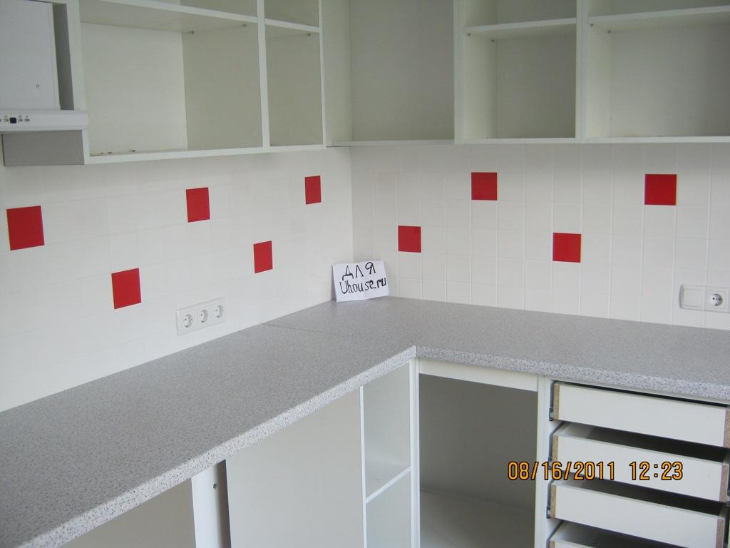 Кухонный Проект
