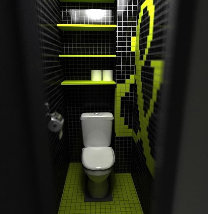 Фото дизайн маленькой ванны на фото 4
