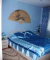 Спальня в спокойном цвете