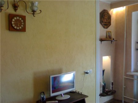 Бюджетный дизайн гостиной