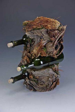 Истина в вине вино в бутылке а где