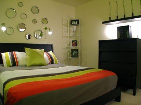 Интерьер спальни: взгляд психолога