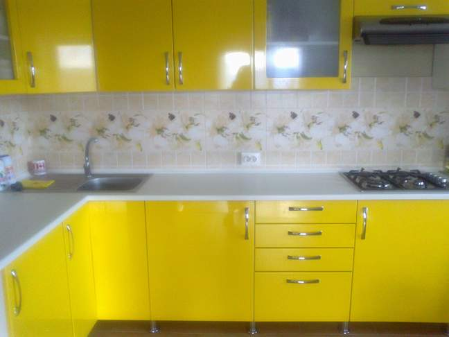 кухня 5 5 метров