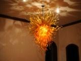 Необычные светильники: изюминка интерьера