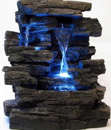 Сделать фонтанчик дома