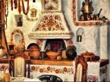 Украинский стиль кухни – уют и тепло в вашем доме