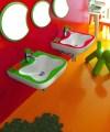 Сантехника для детей