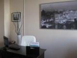 Создание офиса для туристической фирмы