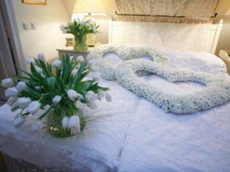 Lovely Flowers. Свадебная флористика. Перечень услуг. www