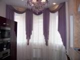 Дизайн окон - шторы и гардины