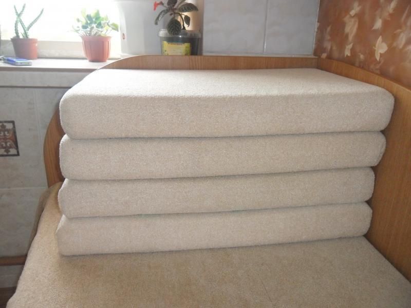 Подушки на диван из поролона