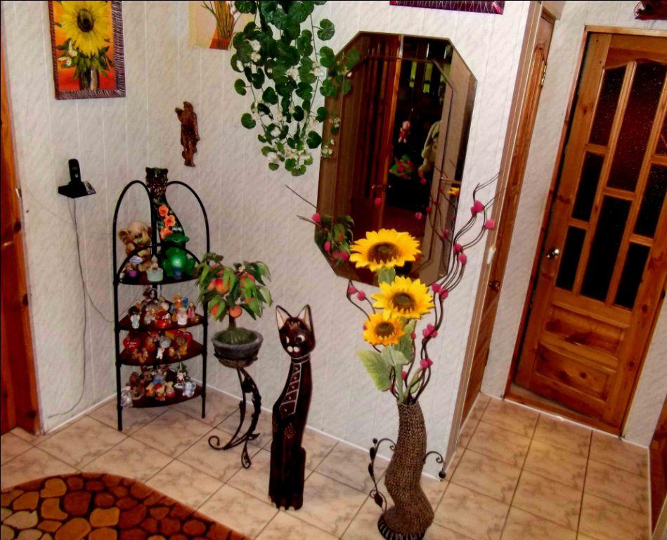 Декор для коридора своими руками с фото 895