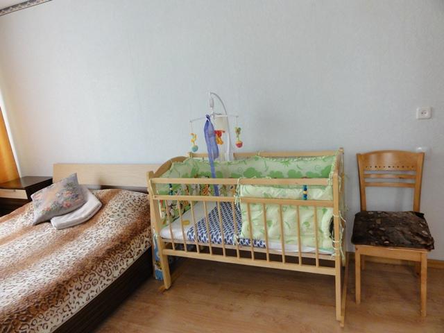 Взрослая спальня