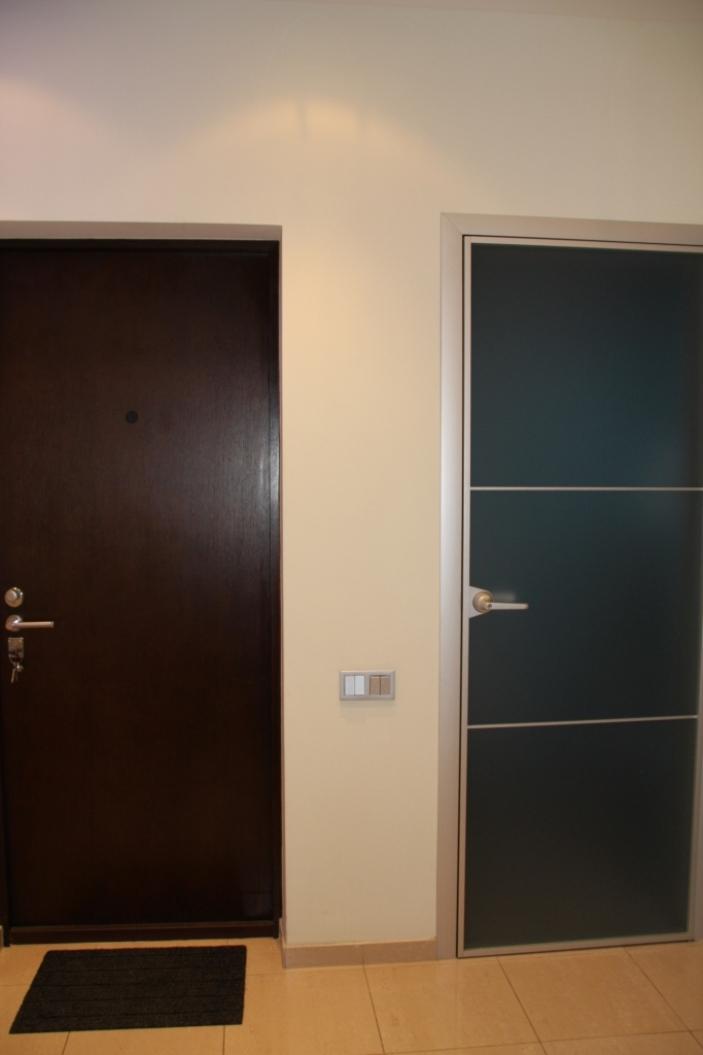 коридорные железные двери недорого