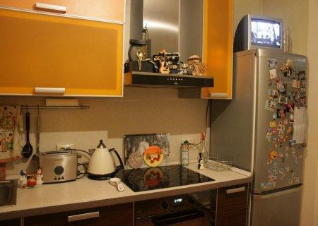 Моя кухня - моя крепость! УниверДом