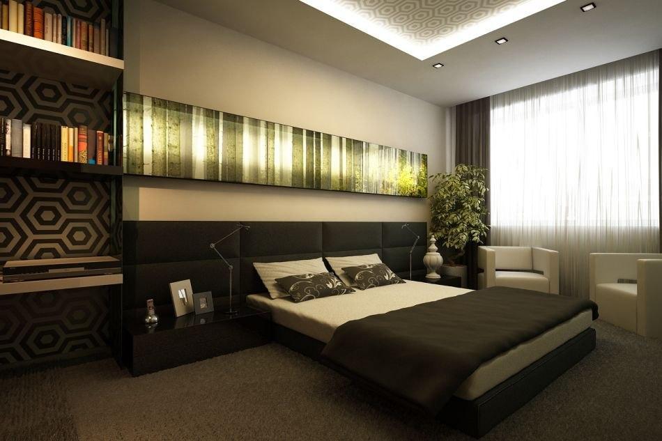 Лучшие дизайн спален