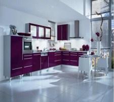 Строгий дизайн квартиры