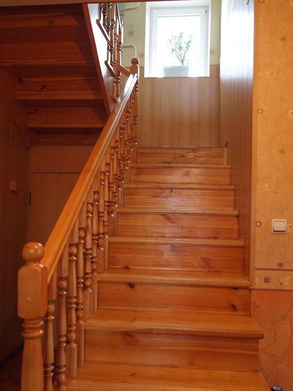 escalier en bois leroy merlin interieur conflans sainte honorine 78. Black Bedroom Furniture Sets. Home Design Ideas